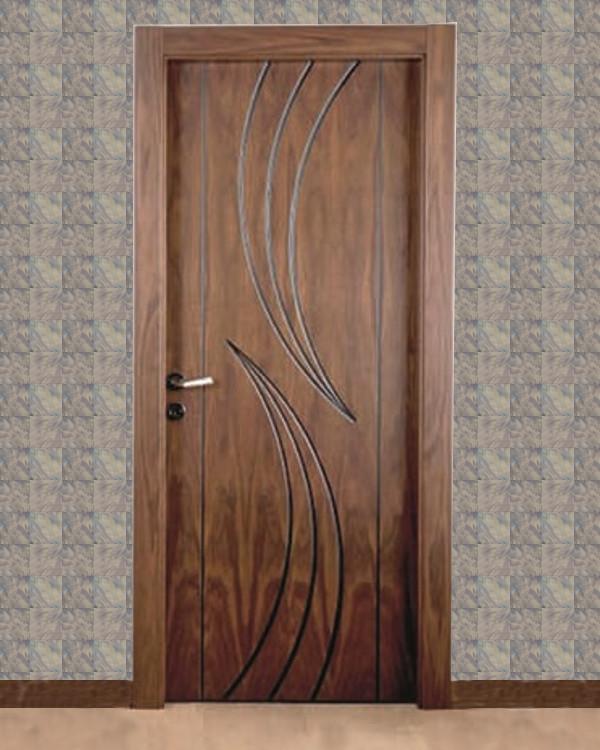 Wood veneer doors manufacturing turkey kartallar door for Wood veneer doors interior
