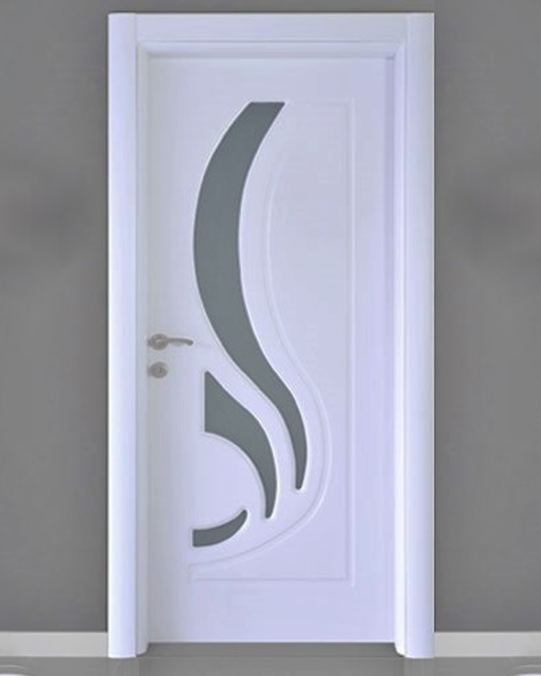 L040 MDF Lacquered & Kartallar Door Turkey - Turkish Interior Doors Manufacturer