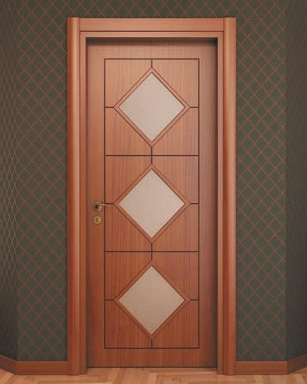 ML009 Laminated Door & Kartallar Door Turkey - Turkish Interior Doors Manufacturer