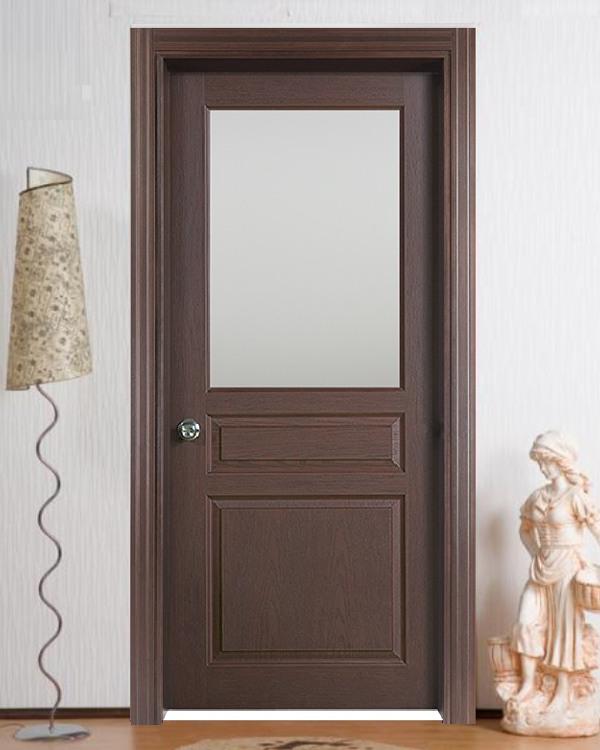 P018 Panel Door & Kartallar Door Turkey - Turkish Interior Doors Manufacturer